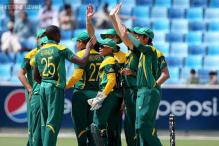 South Africa lift ICC U-19 World Cup beating Pakistan