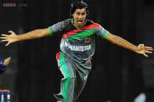 Some tips for Shapoor Zadran from legendary Wasim Akram