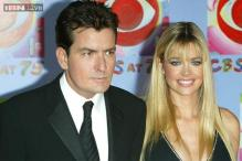 Estranged couple Charlie Sheen and Denise Richards seek mediation for child support