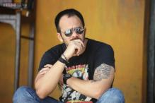If stuck on an island with Shah Rukh Khan and Salman Khan, director Rohit Shetty would make 'Bad Boys'