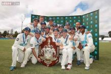 New South Wales win Sheffield Shield title