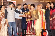 Shreya Ghosal launches her first ghazal album 'Humnasheen'