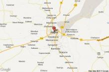 Silver ornaments, cash stolen from temple in Ramnagar
