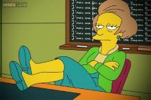 'The Simpsons' bids final farewell to Edna Krabappel