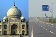 Soon, enjoy hassle-free ride from Delhi to Taj Mahal by escaping Agra traffic