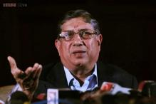 Is N Srinivasan on the verge of becoming 'former' BCCI president?