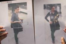 Malaysia releases pictures of 2 passengers with stolen passports on missing plane, says one is Iranian