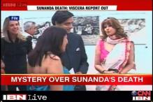 Sunanda Pushkar's death: Viscera report rules out poisoning