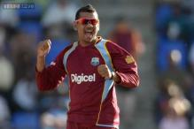 Narine cleared for selection ahead of 2nd T20 against England