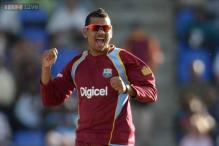 Sunil Narine ready for World T20 challenge