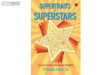 'Supertraits of Superstars' documents the lives of 11 superstars