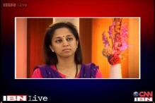 Let judiciary decide if Modi is guilty or not, says NCP's Supriya Sule