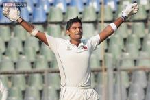 Deodhar Trophy: Suryakumar Yadav replaces Abhishek Nayar in West Zone squad