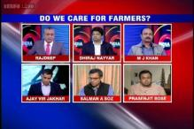 Does India really care for its farmers?