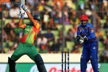 World T20, Qualifiers: Spinners help Bangladesh hammer Afghanistan