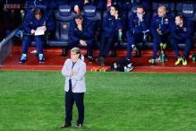 Barcelona deny Tata Martino's departure rumours
