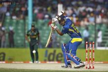 Thirimanne will be perfect fit for Sanga's shoes: Mathews