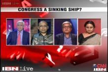The Last Word: Congress leaders not keen to contest polls, is party in trouble?