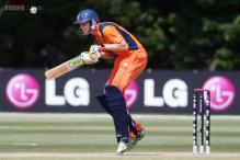 Dutch player Tim Gruijters accuses team of cheating in World T20