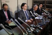 Tokyo Bitcoin exchange Mt. Gox files for bankruptcy, hit with a lawsuit