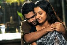 Simbu, Trisha to team up again for a Tamil film