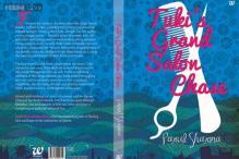 Book excerpt: 'Tuki's Grand Salon Chase'