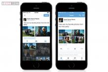 Twitter now lets you add 4 photos to a tweet, tag up to 10 people in a photo