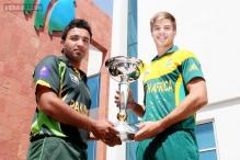 U-19 World Cup: Resurgent Pakistan face tough test against South Africa in final