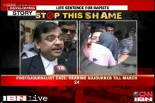Nikam says journalist's rapists repeat offenders, seeks tough sentence