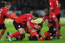 Cardiff beat Fulham 3-1 as relegation battle heats up in EPL