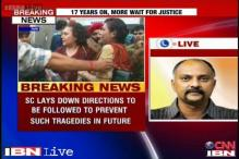 Uphaar fire tragedy: Supreme Court upholds conviction of Ansal brothers