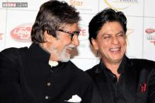 Shah Rukh Khan thinks Amitabh Bachchan-starrer 'Bhoothnath Returns' will be superhit