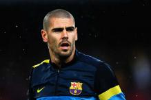 Valdes very doubtful for World Cup with knee injury