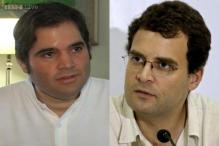 Lok Sabha elections: Four Gandhis in the fray from Uttar Pradesh