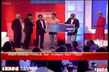 Veer: Watch the highlights of the Grand Finale