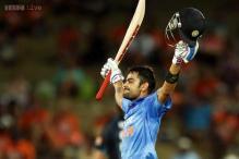 World Twenty20: Five batsmen to watch out for
