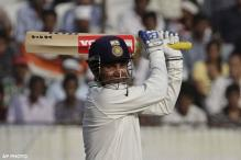 Virender Sehwag hits century to guide MCC to a six-wicket win