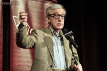 Woody Allen on big screen after 8 years in John Turturro's 'Fading Gigolo'