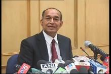 We cannot ban opinion polls: Chief Election Commissioner
