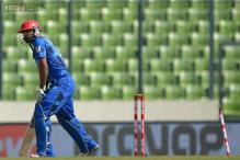 As it happened: India vs Afghanistan, Asia Cup, Match 9