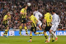 Dortmund hail 'fantastic' game despite European exit