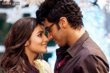 Alia Bhatt-Arjun Kapoor's '2 States' collects Rs 38.06 crore in opening weekend