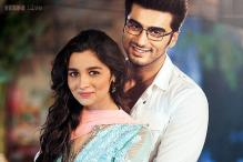 '2 States' continues to draw audience; rakes in over Rs 70 crore