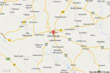 3 persons killed, 5 injured as bus carrying marriage party overturns