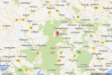 30 kg bomb meant to target security personnel recovered in West Singhbhum