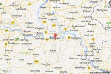 4 labourers killed after chimney of a brick kiln collapses