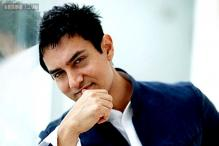 Aamir Khan miffed that he is stuck with the 'chocolate boy' image