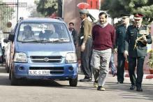 AAP's Rohtak candidate hopes to have a successful ride on Kejriwal's blue car