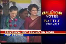 A Billion Votes: Is Priyanka more charismatic than Rahul as a leader?