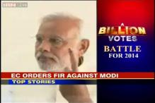 A Billion Votes: FIRs against Modi for model code of conduct violation